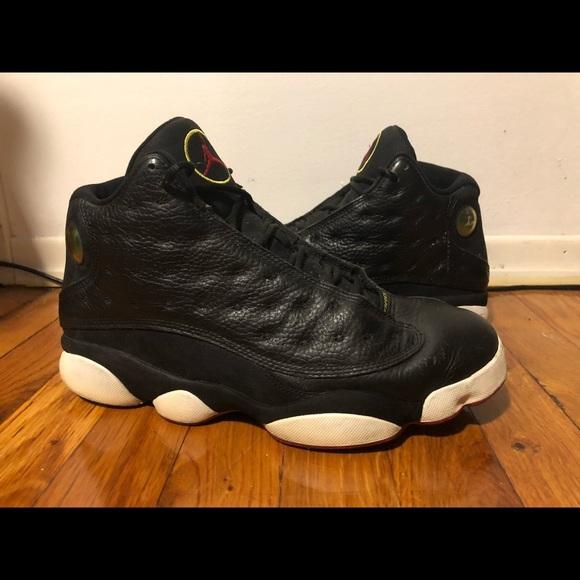 8ba8cc51291 Jordan Shoes   Air 13 Retro 2010 Playoff 414571001   Poshmark